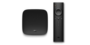 Xiaomi unveils the Mi Box, a 4K Android TV set-top