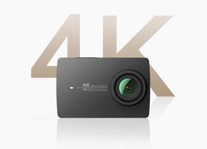 Puhelinvalmistaja haastaa GoPro:n 4K-kamerat