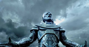 Check out the first X-Men: Apocalypse trailer