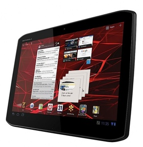 Motorola launches Xoom 2, Media Edition