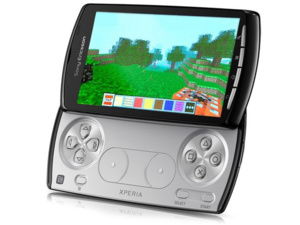 Sony Ericsson launches over 20 new games for Xperia Play