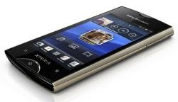 Sony Xperia smartphones krijgen ICS update