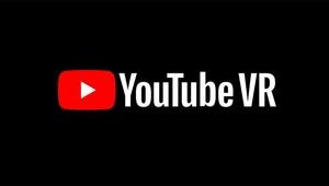 YouTube VR ilmestyi Steamiin – Toimii HTC Vivessä