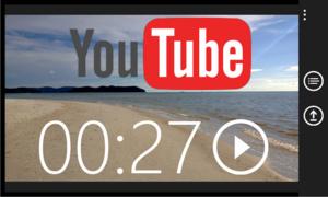 Nokia komt met een eigen YouTube Upload app