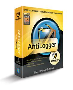 Profiteer nu gratis van een levenslange licentie voor Zemana AntiLogger Premium