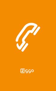 Nu Wi-Fi-bellen met Ziggo Bapp