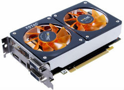 Se Zotacs nye GeForce GTX 670 TwinCooler
