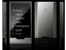 Zune HD software updates to 4.3