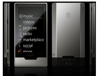 Zune HD marketplace adds 3D games, all free