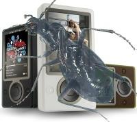 Karkausvuosibugi sotki Zune 30GB -soittimet päiväksi