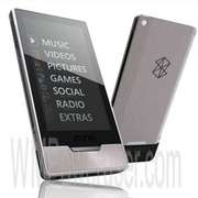 New Zune HD details emerge